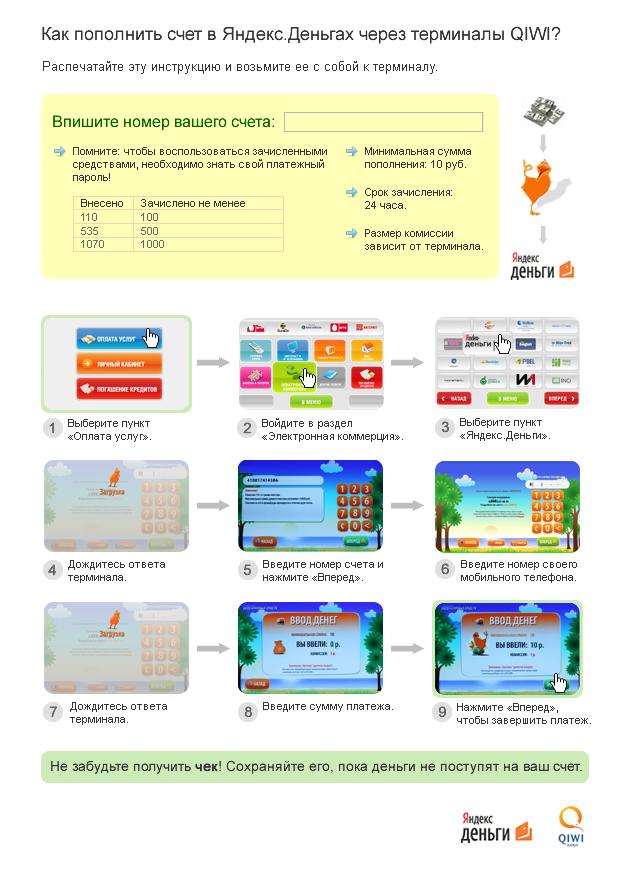 Как сделать перевод на банковскую карту через терминал